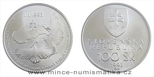 01_1993_100Sk_Slovensko_bk