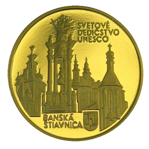 02_1997_5000Sk_Banska_Stiavnica_mince_revers