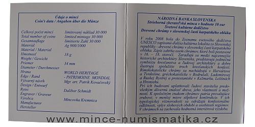 03_2010_10_Euro_Drevene_chramy_certifikat