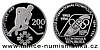 100. výročí založení Mezinárodního olympijského výboru