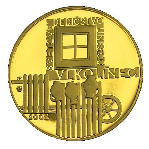 07_2002_5000Sk_Vlkolinec_mince_revers