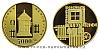5000 Sk - Světové dědictví UNESCO - Vlkolínec, rezervace lidové architektury