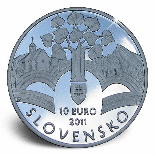 07_2011_10_Euro_Memorandum_SR_mince_avers_proof