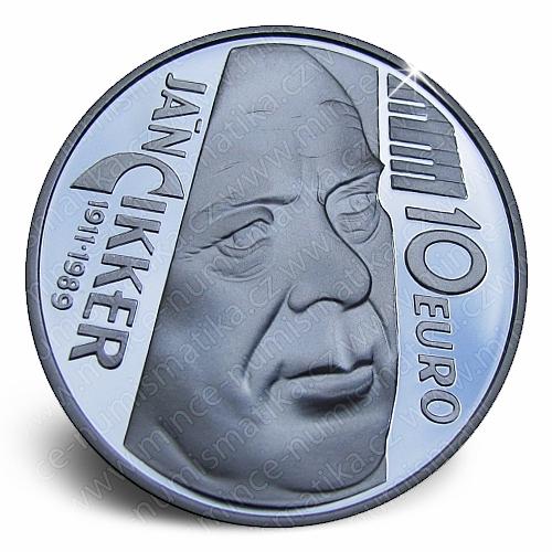08_2011_10_Euro_Cikker_mince_avers_proof
