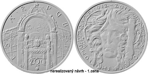 11_2012_200Kc_Obecni_dum_v_Praze_nerealizovany_navrh_1
