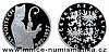 200 Kč - 1000. výročí úmrtí sv. Vojtěcha