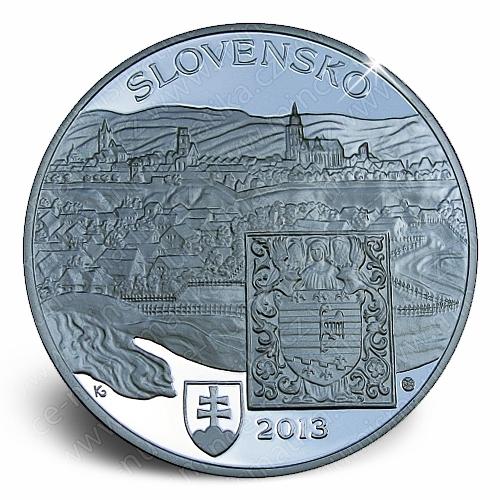 15_2013_20_Euro_Pamatkova_rezervace_Kosice_mince_avers