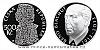 500 Kč - 100. výročí narození - Beno Blachut