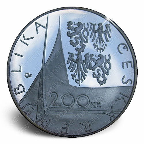 16_1997_200_Kc_Klaster_Emauzy_mince_avers