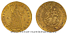Zlatý 2 dukát Marie Terezie 1765 K.B.