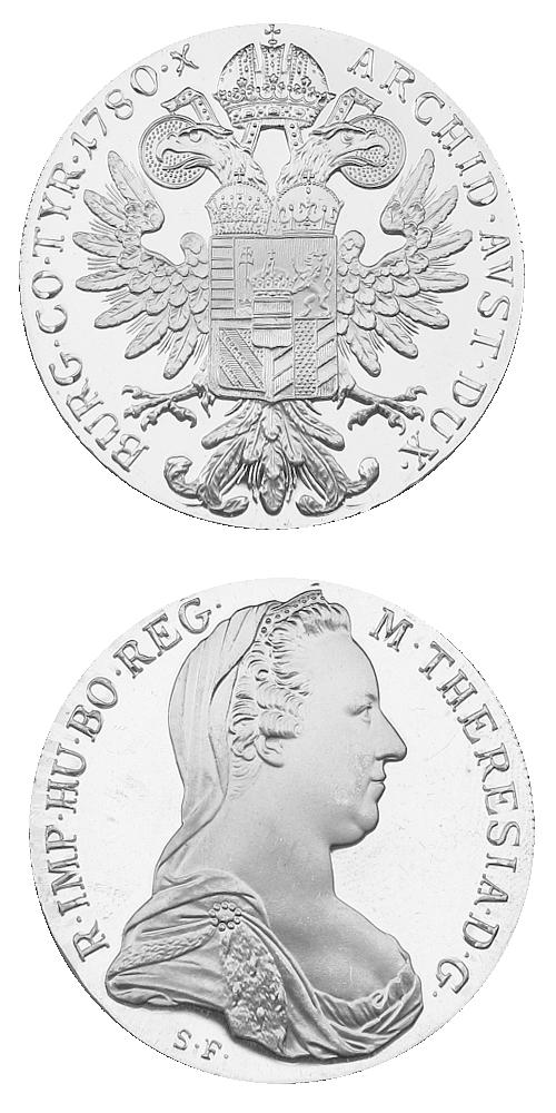 1780_Levantsky_tolar_Marie_Terezie_Ag_proof_like_mince