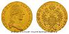 Zlatý dukát 1787 A