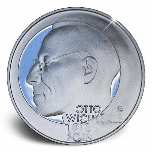 17_2013_200Kc_Otto_Wichterle_mince_proof_revers