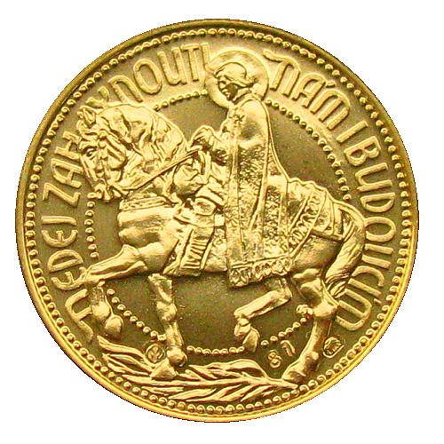 1923_navrh_dukatu_Mara_unc_3_medaile