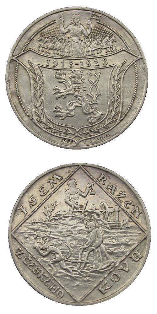 1928_stribrna_medaile_Jsem_razen_z_ceskeho_kovu_v_3
