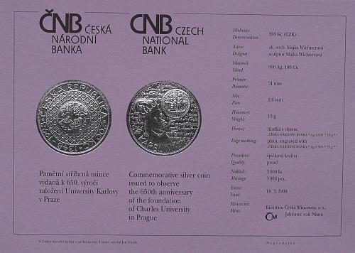 1998_200_Kc_Karlova_Univerzita_certifikat