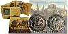 Sada oběžných mincí SR 2010 - 40. výročie Slovenskej numizmatickej spoločnosti