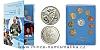 Sada oběžných mincí SR 2010 - OH Vancouver - PROOF like