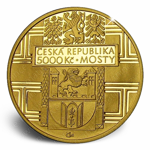 2011_02_5000Kc_Renesancni_most_mince_proofka_avers