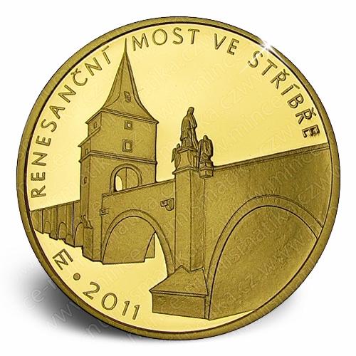 2011_02_5000Kc_Renesancni_most_mince_proofka_revers
