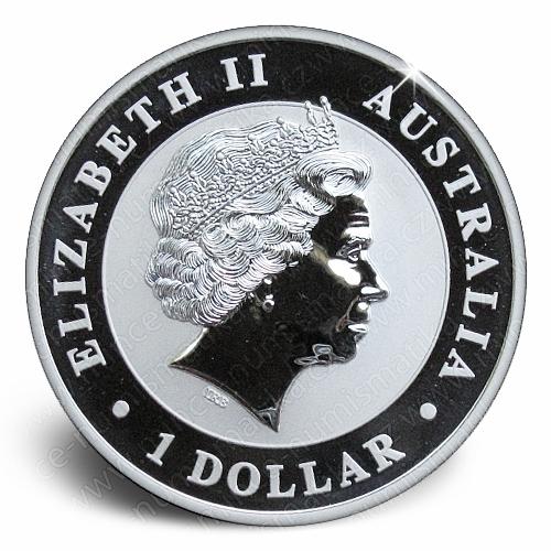 2012_1_dollar_Australian_koala_1_Oz_proof_avers