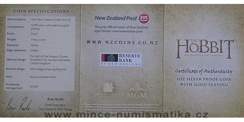 2012_1_dollar_Hobbit_Ag_platovani_Au_4_certifikat_1