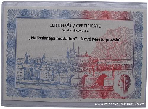 2012_Ag_medaile_Nejkrasnejsi_medailon_2_certifikat