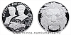 Stříbrná medaile Operace Anthropoid