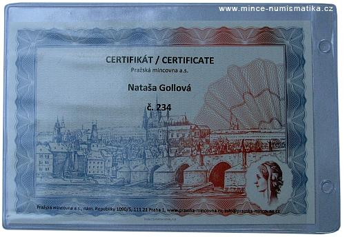 2012_Kalendarium_Prazske_mincovny_proof_certifikat