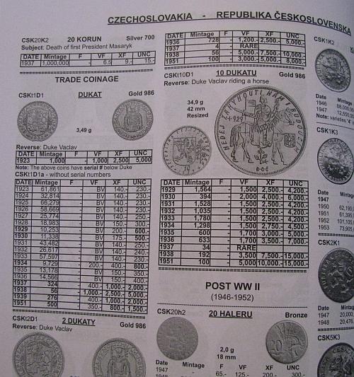 2012_katalog_Coins_of_Europe_Kosinski_stranky_2