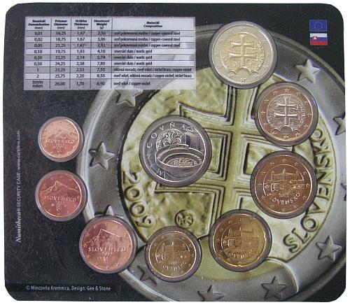 2012_sada_SR_Kremnica_novodoba_historie_7_euro_mince