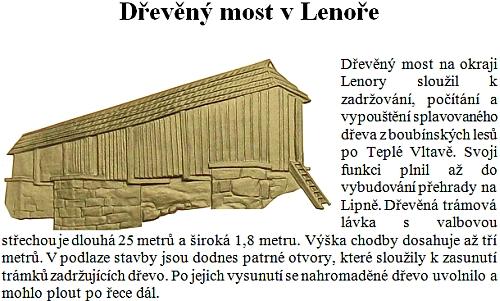 2013_05_5000Kc_Dreveny_most_v_Lenore_1_informace