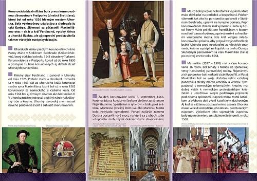 2013_100_euro_Korunovace_Maxmilian_II._letak_3