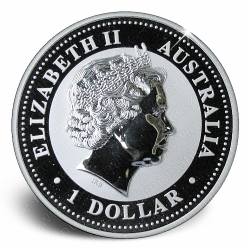 2013_1_dollar_Kookaburra_Australian_mince_revers