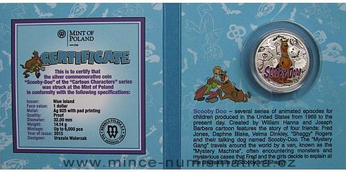 2013_1_dollar_Niue_Scooby-doo_Ag_blistr_open