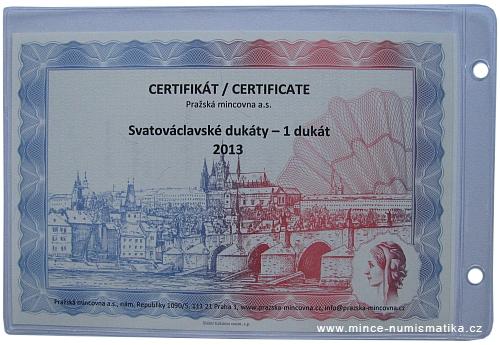 2013_1_dukat_Svatovaclavsky_Ag_certifikat_1