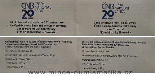 2013_200Kc_a_10_Euro_20_let_CNB_a_NBS_3_certifikat