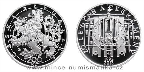 2013_200Kc_a_10_Euro_20_let_CNB_a_NBS_4_mince