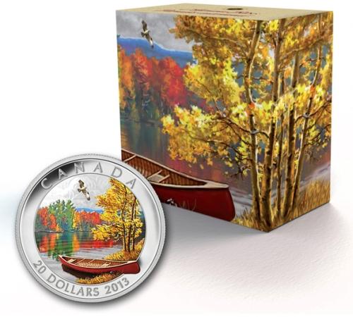 2013_20_dollars_Kanada_Autumn_Bliss_Ag_detail_obal