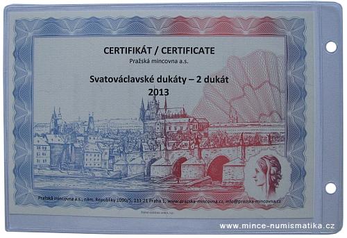 2013_2_dukat_Svatovaclavsky_Ag_certifikat_1