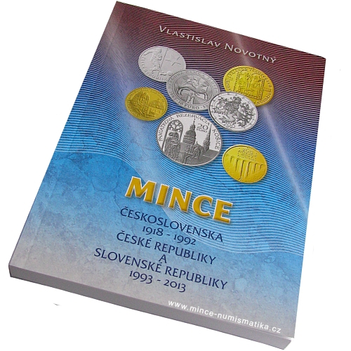 2013_katalog_Novotny_mince_1918-2013_1