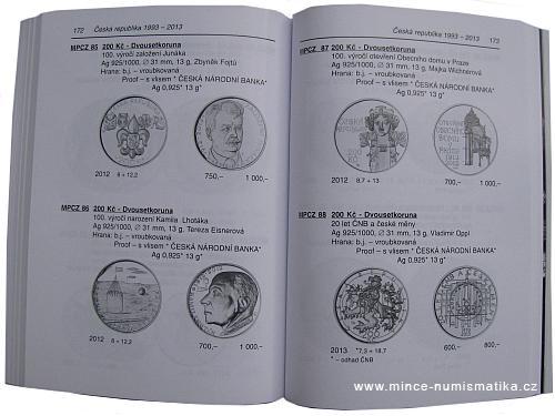 2013_katalog_Novotny_mince_1918-2013_3