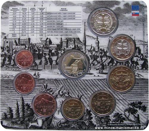 2013_sada_minci_historicke_regiony_SR_mince_2