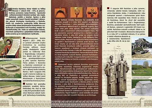 2014_100_euro_velkomoravsky_panovnik_Rastislav_letak_2