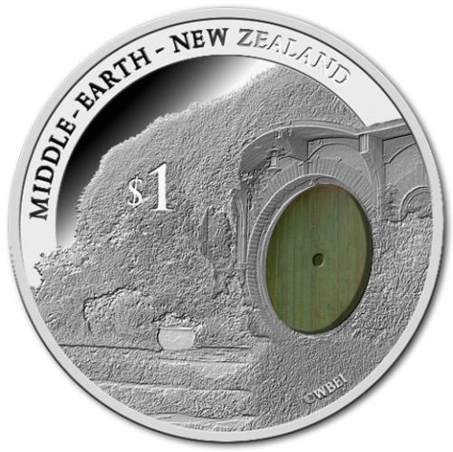 2014_1_dollar_Hobbit_Ag_Dno_pytle_avers