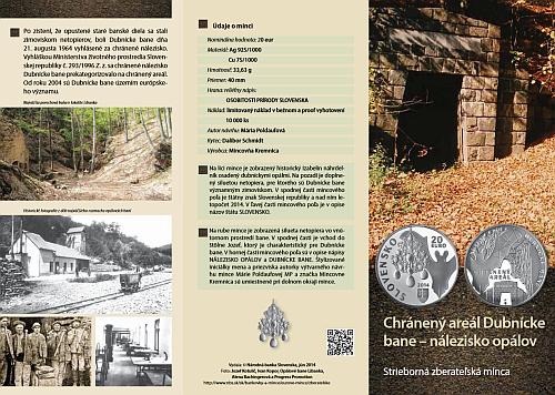 2014_20_Euro_Chraneny_areal_Dubnicke_bane_letak_1