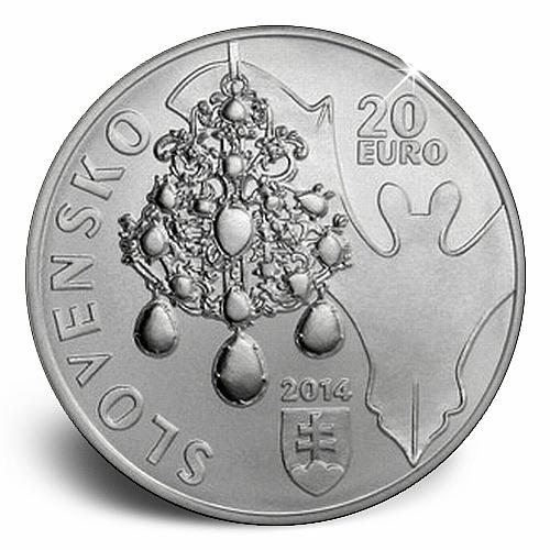 2014_20_Euro_Chraneny_areal_Dubnicke_bane_mince_bk_avers