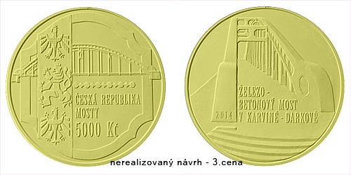 2014_5000Kc_Zelezobetonovy_most_Karvina-Darkov_nereal_3