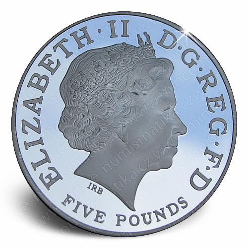 2014_5_Pounds_Prince_George_Ag_mince_revers