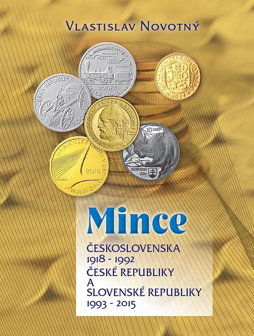 2014_katalog_Novotny_mince_1918-2014_detail